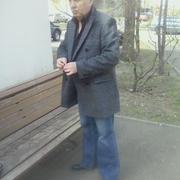 Олег Баньковский 58 Москва