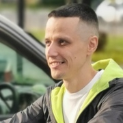 Maksim 32 года (Близнецы) Раменское