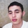 Gazimhu, 20, г.Махачкала