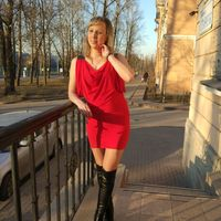 Екатерина, 33 года, Телец, Санкт-Петербург