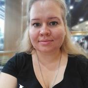 Вера 32 года (Дева) Йошкар-Ола