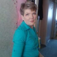 Татьяна, 60 лет, Рыбы, Новосибирск