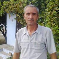 юрий, 57 лет, Близнецы, Арциз