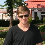 паша 40 лет (Телец) Каменец-Подольский