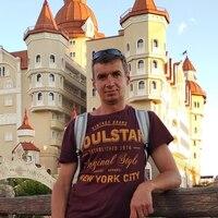 павел, 41 год, Козерог, Москва