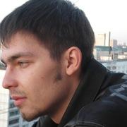 Глеб 35 Москва