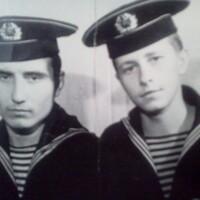 Александр, 95 лет, Близнецы, Каменец
