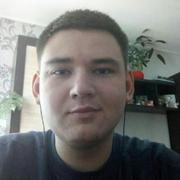 Pavvalar 21 год (Рак) на сайте знакомств Турийска