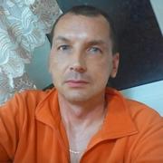 Роман 44 года (Козерог) хочет познакомиться в Воронеже