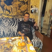 Сергей 51 Ухта