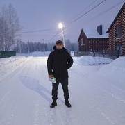Сарвар Машарипов 37 Санкт-Петербург