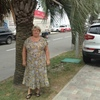 Татьяна, 64, г.Тарасовский