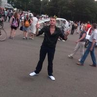 Zvuk, 33 года, Стрелец, Санкт-Петербург