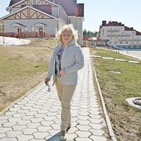 Марина, 53 года, Рак, Нижний Тагил