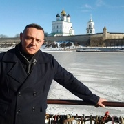 Владимир 40 Кострома