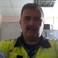 Александр, 57 лет, Водолей, Калининград