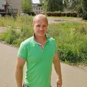 Олег 43 Ярославль