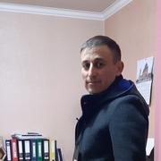 Василь 39 лет (Стрелец) Коломыя