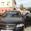 Evgeniy Ozornin, 37, Dubna