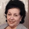 Надежда, 68, г.Запорожье