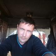 Игорь 33 Уржум