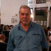 Михаил, 64 года, Весы, Москва