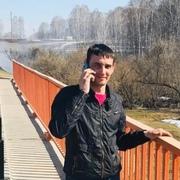 Александр Башкатов 29 Черепаново