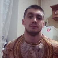 Klark, 26 лет, Скорпион, Воронеж