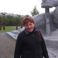 Лана, 52 года, Козерог, Кричев