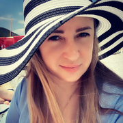 Екатерина 28 лет (Рыбы) Тихорецк