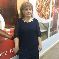 Марина, 54 года, Рыбы, Степногорск