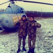 Сергій 23 года (Весы) Ивано-Франково