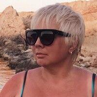 Irina, 53 года, Рак, Санкт-Петербург