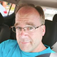 Daniel George, 56 лет, Водолей, Хьюстон