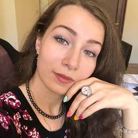 Алла, 25 лет, Овен, Москва