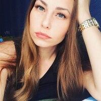 Милана, 27 лет, Скорпион, Москва