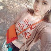 Наталья 21 год (Водолей) Новошахтинск