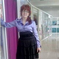 Людмила Романенко  (, 57 лет, Рыбы, Братск
