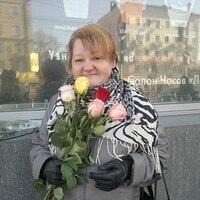 Ирина, 58 лет, Козерог, Воронеж