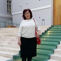 Тамара, 64 года, Скорпион, Санкт-Петербург