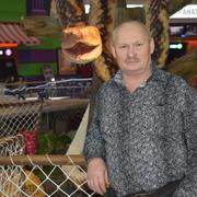 viktor 58 лет (Рыбы) на сайте знакомств Щигров
