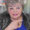 ТАТЬЯНА КЕЙН, 67, г.Киров
