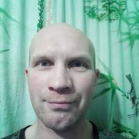Alv, 43 года, Весы, Воротынец