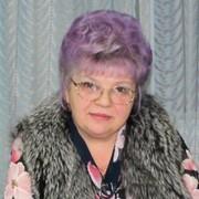 Подружиться с пользователем Татьяна Васильевна 67 лет (Овен)