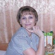 Valentna Bogacheva 47 Тарко (Тарко-сале)