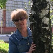 Светлана 63 Соликамск
