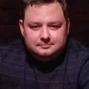 Александр 32 года (Овен) Инсар