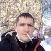 Виталий Восиленко 43 Иркутск