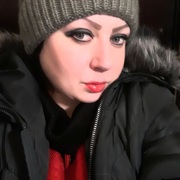 марина Аникеева 36 Балаково