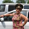 Любаша, 65, г.Крыловская